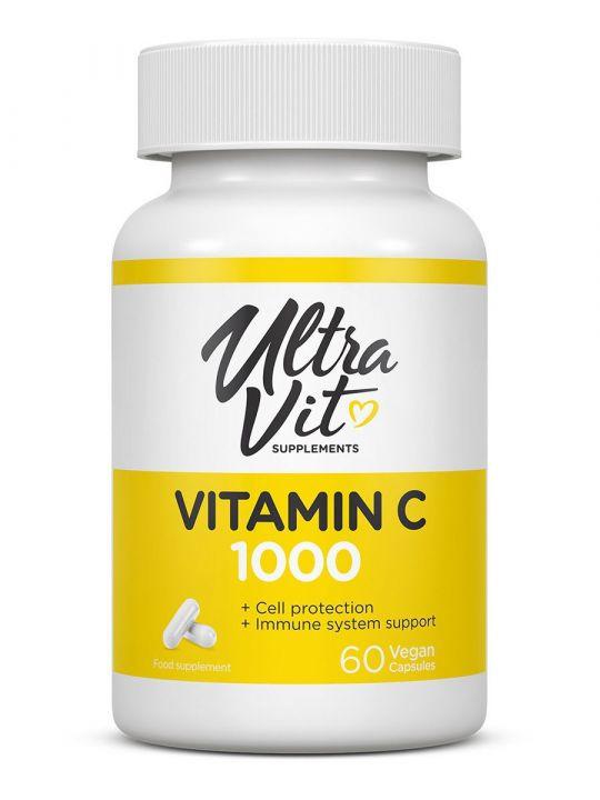 UltraVit - Vitamin С