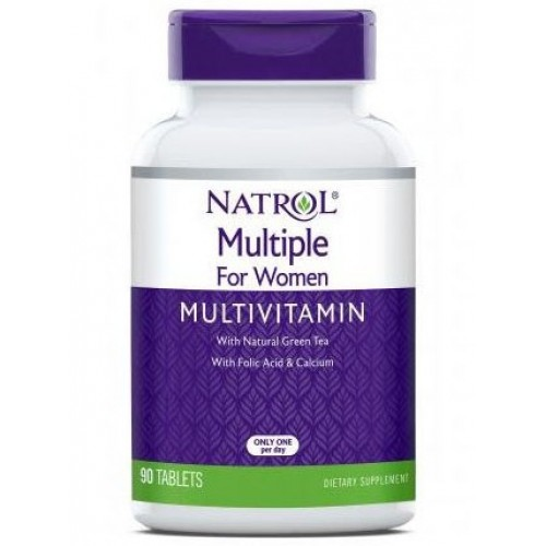 NATROL - Multiple for Women