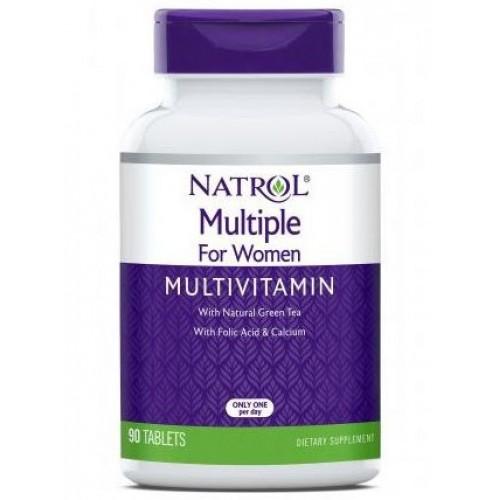 NATROL - Multiple for Women