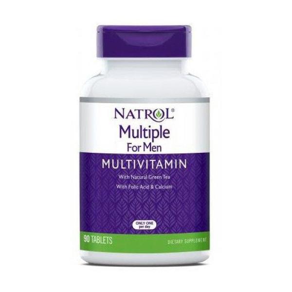 NATROL - Multiple for Men