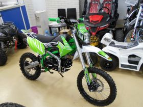 BSE MX 125