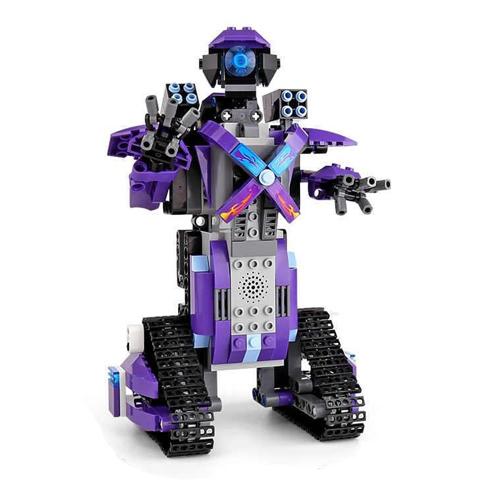 Конструктор - робот защитник на гусеницах Mould King 13003 (331 деталь)