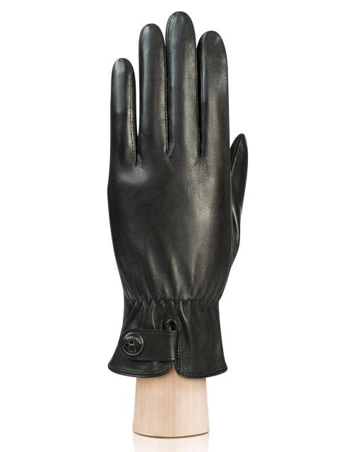 Сенсорные мужские перчатки ELEGANZZA