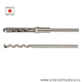 Профессиональный расточной и долбёжный резец японский 19 мм Nakahashi JET 10003319