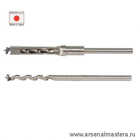 Профессиональный расточной и долбёжный резец японский 6 мм Nakahashi JET 10003306