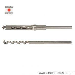 Профессиональный расточной и долбёжный резец японский 10 мм Nakahashi JET 10003310