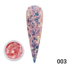 New Diamond painting 5g. 03 Global Fashion