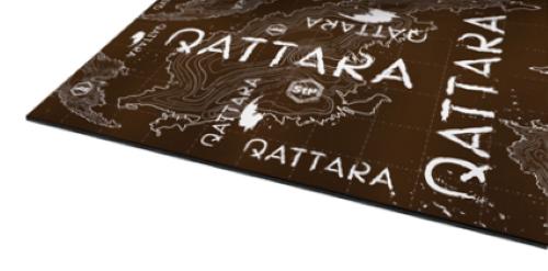 StP QATTARA