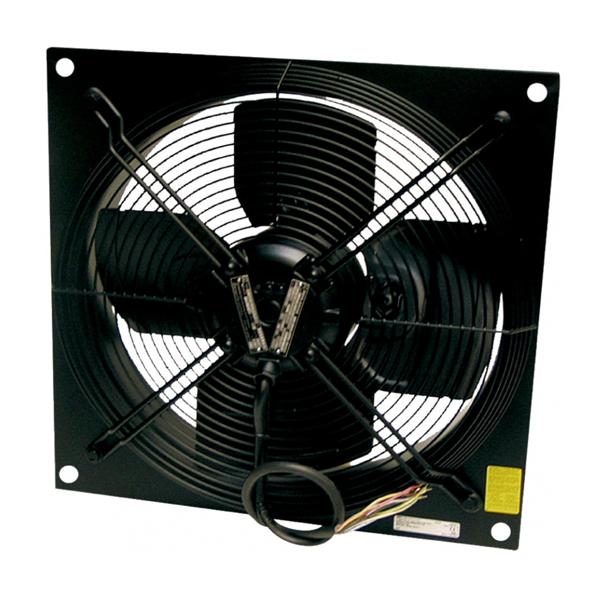 Взрывозащищенный вентилятор AW 355 D4-2-EX