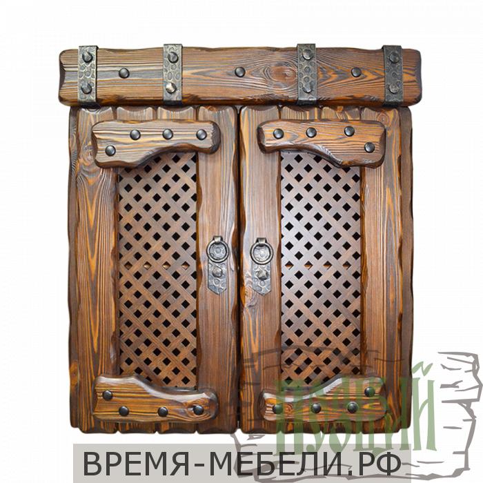 """Ящик навесной """"Элегия"""" (2 двери)"""