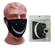 Защитная маска в индивидуальной упаковке (мужская) MaskM006