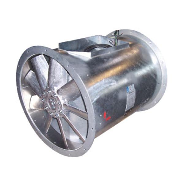Взрывозащищенный вентилятор AXCBF-EX 800-9/18°-4