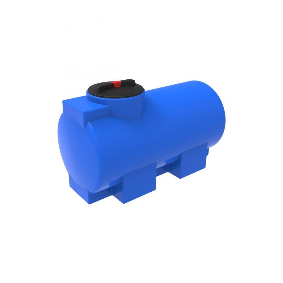 Емкость ЭВГ 350 литров горизонтальная