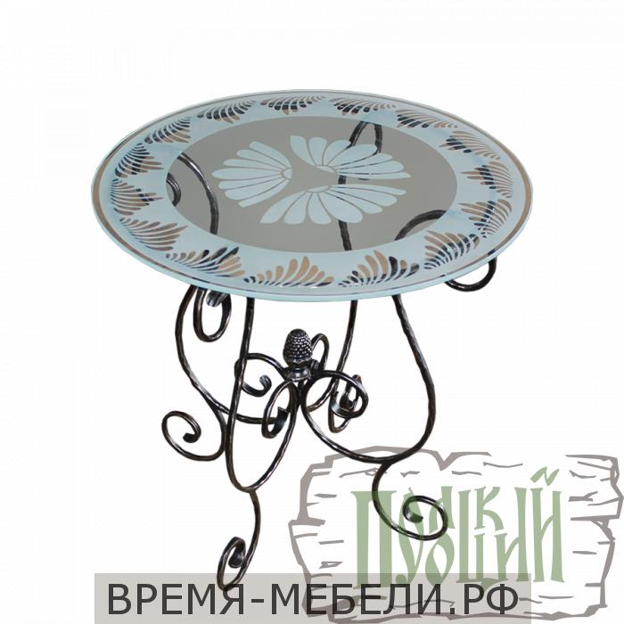 Стол круглый СК-3
