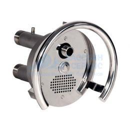 Противоток XenoZone 50 м3/час (закладная деталь с лицевой панелью и пъезокнопкой)