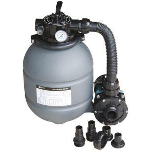 Фильтрационная система AquaViva FSP300-ST20