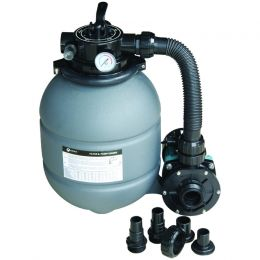 Фильтрационная система Aquaviva FSP300-ST33