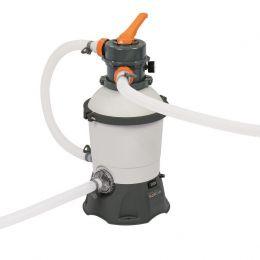 Фильтрационная установка Bestway 58515 FlowClear Песочная (2 м3/ч)