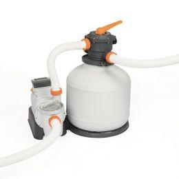 Фильтрационная установка Bestway 58499 FlowClear Песочная (8,3 м3/ч)