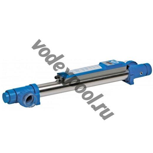 Ультрафиолетовая установка Van Erp UV-C Xpose 55W (18-22 м3/ч, 220 В), для пресной и морской воды