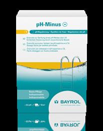 pH-минус (2 кг)