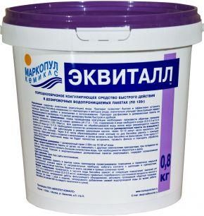 Эквиталл порошок (0,8 кг)