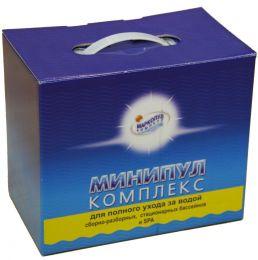 Минипул комклекс (6 кг)