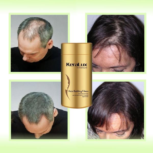 Загуститель волос KeraLux (КераЛюкс)