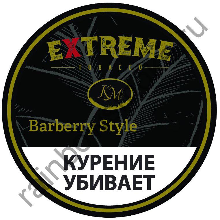 Extreme (KM) 50 гр - Barberry Style М (Стиль Барбарис)