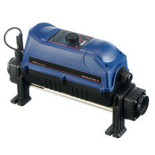 Электронагреватель Elecro Evolution 2 Titan 9кВт 220В/380В - все для сада, дома и огорода!