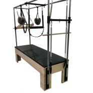 Стол трапеция Pilates Plus Кадилак (TT)
