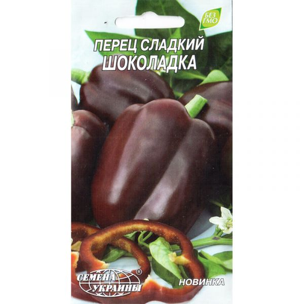 "«Шоколадка» (0,25 г) от ТМ ""Семена Украины"""