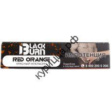 Табак Black Burn 25 гр Red Orange