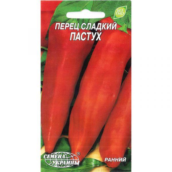 """""""Пастух"""" (0,3 г) от ТМ """"Семена Украины"""""""