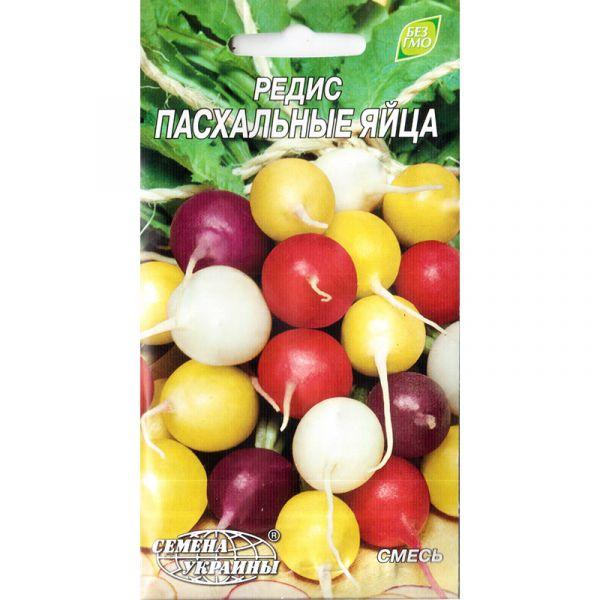 "«Пасхальные яйца» (3 г) от ТМ ""Семена Украины"""