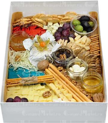 FOOD BOX № 9