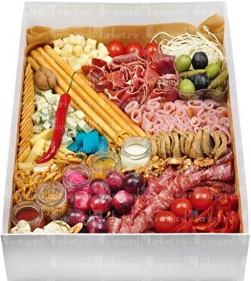 FOOD BOX № 11