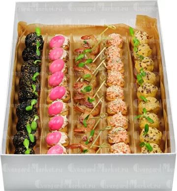 FOOD BOX № 13