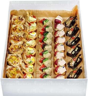 FOOD BOX № 15