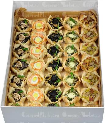 FOOD BOX № 18