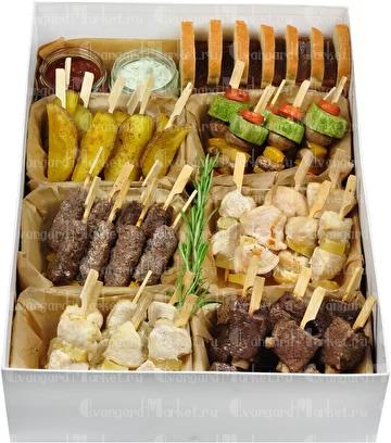 FOOD BOX № 19
