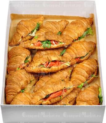 FOOD BOX № 21