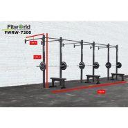 Рамы с креплением к стене FitWorld FWRW-7200