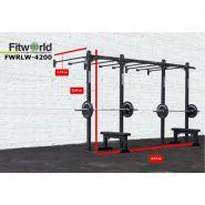 Рамы с креплением к стене FitWorld FWRWL-4200