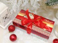 упаковка вашего подарка