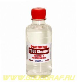Tool Cleaner - Очиститель кистей и инструмента
