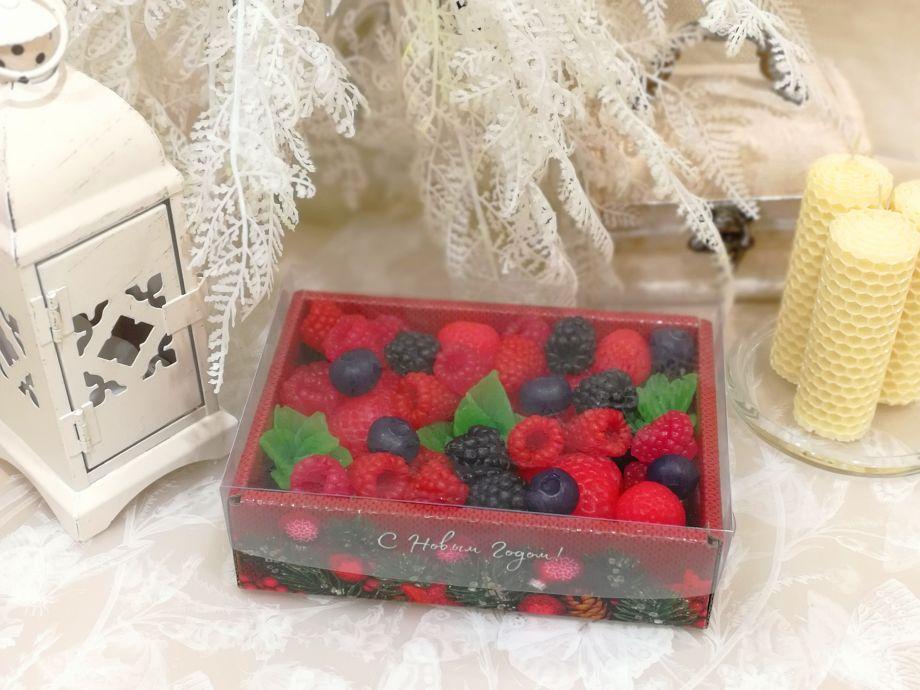 ~Новогодние ягоды~