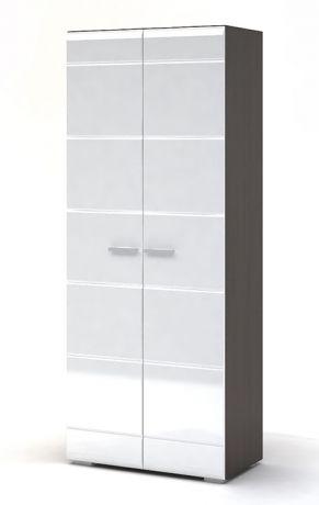 """Шкаф """"Вегас"""" 2-х дверный"""