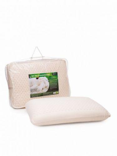 Классическая подушка Liena Classic Air из латекса