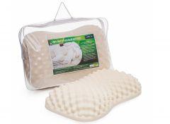 Латексная подушка Liena Vega Massage